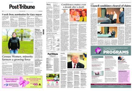Post-Tribune – May 05, 2019