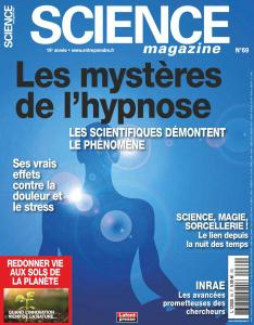 Science Magazine - Janvier-Mars 2021
