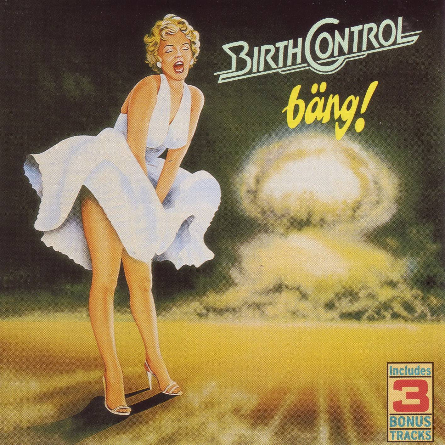 Birth Control - Bäng! (1982/2018) [Official Digital Download]