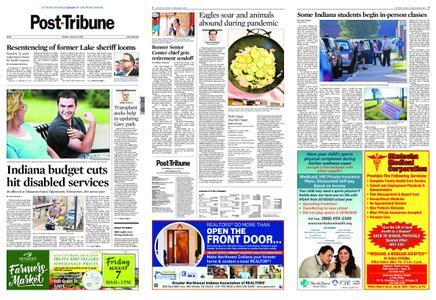 Post-Tribune – August 02, 2020