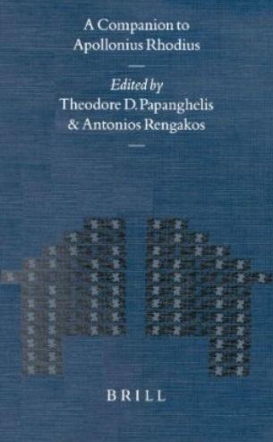 A Companion to Apollonius Rhodius