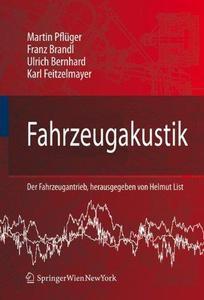 Fahrzeugakustik German