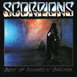 Scorpions - Best Of Rockers 'n' Ballads (1989) [Club Edition]