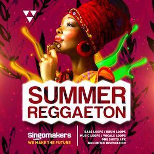 Singomakers Summer Reggaeton MULTiFORMAT