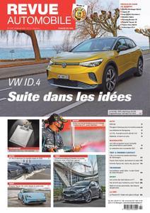 Revue Automobile – 14 janvier 2021