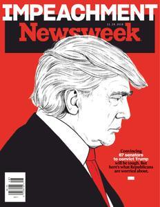 Newsweek USA - November 29, 2019