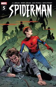 Spider-Man 005 2021 Digital Zone