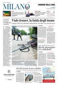 Corriere della Sera Milano - 7 Agosto 2018