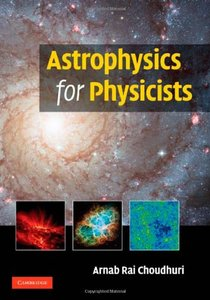 Astrophysics for Physicists (repost)