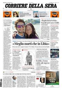 Corriere della Sera – 20 gennaio 2019