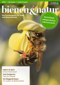 Bienen&Natur - März 2019