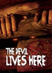 The Devil Lives Here (2015) O Diabo Mora Aqui