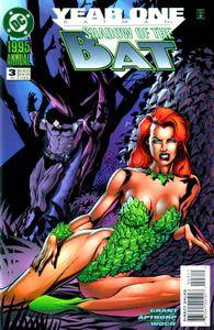 Batman - Shadow of The Bat Annual 03 1995