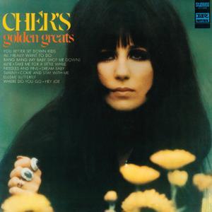 Cher - Cher's Golden Greats (1968 Reissue) (2016)