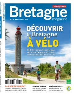 Bretagne - Mars-Avril 2021
