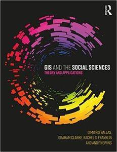 GIS and the Social Sciences
