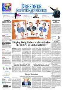 Dresdner Neueste Nachrichten - 06. März 2018