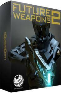 SoundMorph Future Weapons 2 WAV