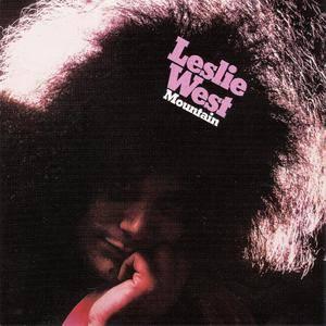 Leslie West - Mountain (1969) Reissue 1996