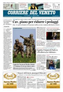 Corriere del Veneto Venezia e Mestre – 05 gennaio 2020