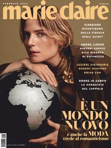 Marie Claire Italia – febbraio 2021