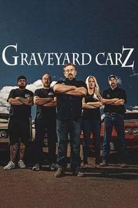 Graveyard Carz S09E12