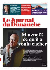 Le Journal du Dimanche - 05 janvier 2020
