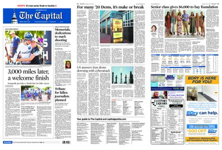 The Capital – June 24, 2019