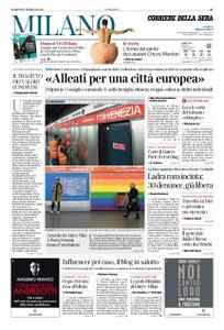 Corriere della Sera Milano – 12 febbraio 2019