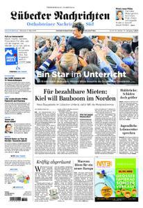 Lübecker Nachrichten Ostholstein Süd - 06. März 2019