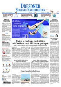 Dresdner Neueste Nachrichten - 09. August 2018