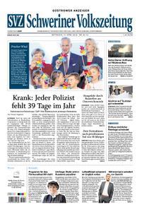 Schweriner Volkszeitung Güstrower Anzeiger - 17. April 2019
