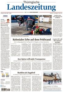 Thüringische Landeszeitung – 06. Januar 2020