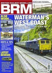 British Railway Modelling – August 2021