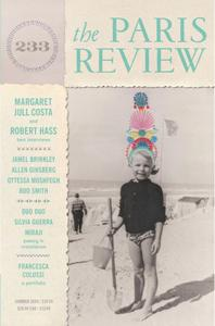The Paris Review - May 2020