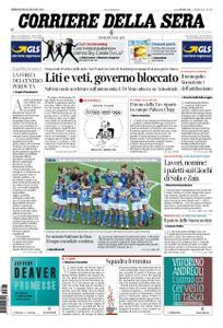 Corriere della Sera – 26 giugno 2019