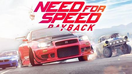 Need for speed payback (2017)