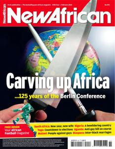 New African - February 2010