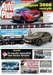 Auto Plus France - 16 avril 2021