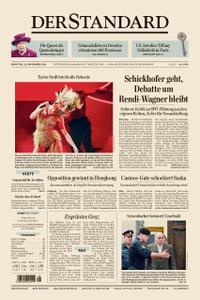 Der Standard – 26. November 2019
