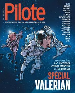 Pilote Valerian