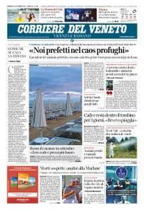 Corriere del Veneto Vicenza e Bassano – 02 settembre 2018