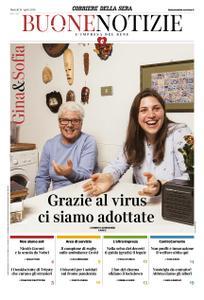 Corriere della Sera Buone Notizie – 28 aprile 2020