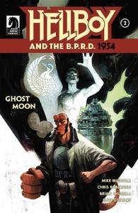 Hellboy and the B P R D - 1954 - Ghost Moon 002 2017 digital Son of Ultron-Empire