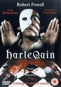 Dark forces aka Harlequin - (Simon Wincer, 1980)