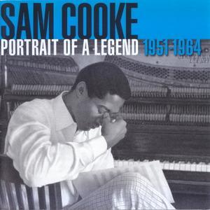 Sam Cooke - Portrait Of A Legend 1951-1964 (2003)