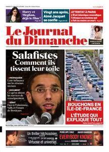 Le Journal du Dimanche - 13 mai 2018
