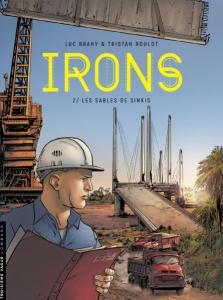 Irons - Tome 2 2019