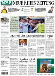 NRZ Neue Rhein Zeitung Kleve - 28. Juni 2019