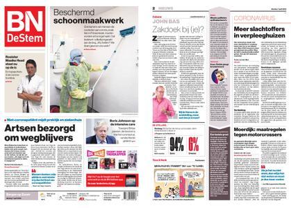BN DeStem - Bergen op Zoom – 07 april 2020